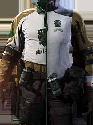 Image of Chicago Huntsmen (Alternate) 2021