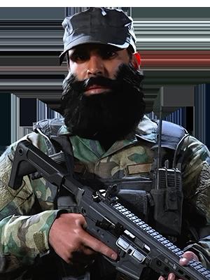 Image of Urzikstan SSG I