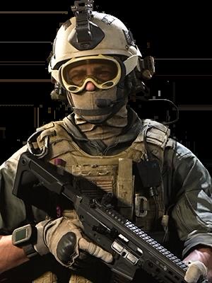 Image of USEF I