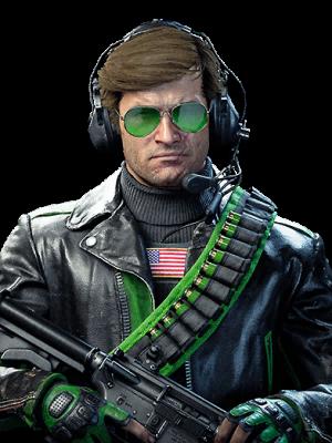 Image of Ambassador