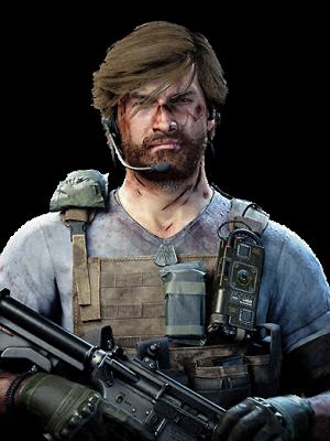 Image of Agent Zero