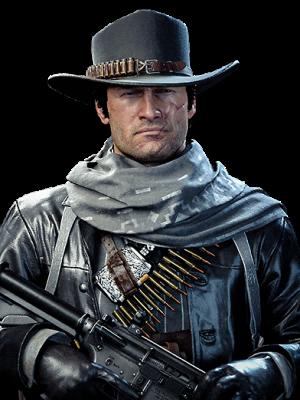 Image of Gunslinger