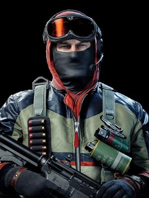 Image of Base Jumper