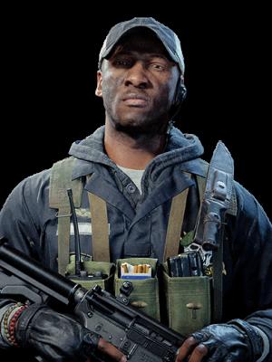 Image of Comandante