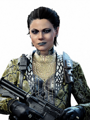 Image of Snakeskin