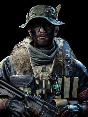 Image of Cobra Hunter