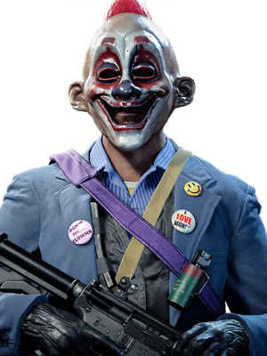 Image of Clown