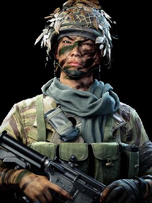 Image of Forest Ranger
