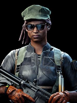 Image of Enforcer