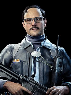 Image of Arms Dealer