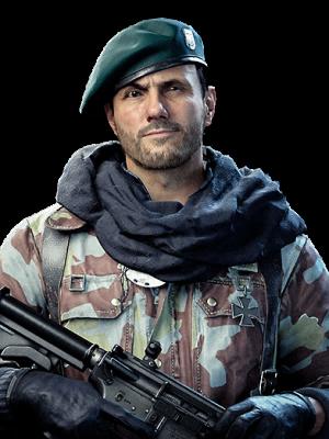 Image of Commander