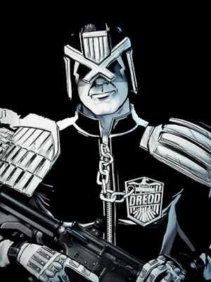 Image of Comic Strip