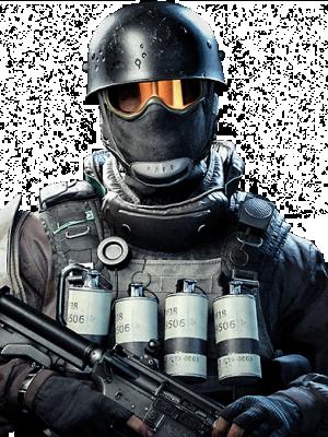 Image of Garrison