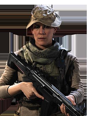 Image of Patrol