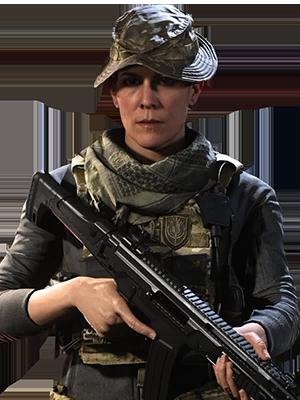 Image of SAS Charly