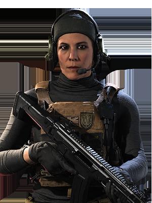 Image of Huntress