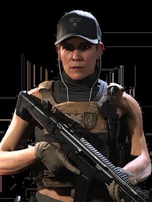 Image of Tactical Human