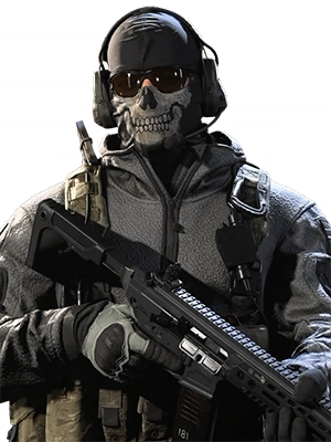 Image of Classic Ghost
