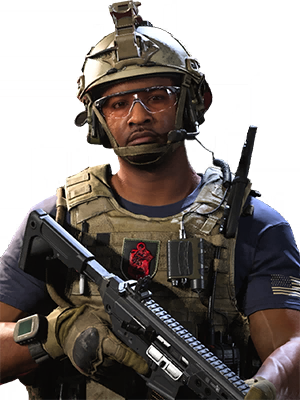 Image of Sarge