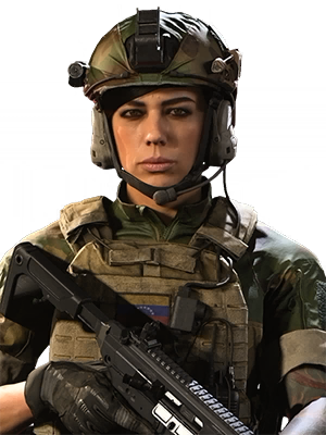 Image of Forest Ops