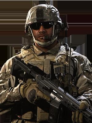 Image of Patriot