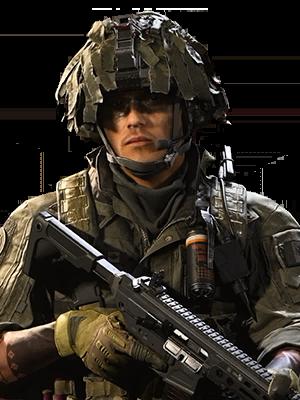 Image of Tracker