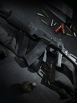 Image of AN-94