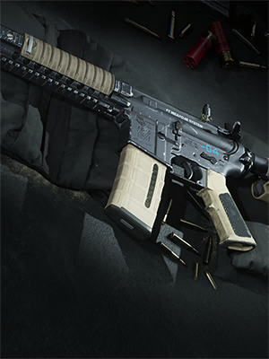 Image of M4A1