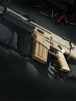 Image of FN Scar 17