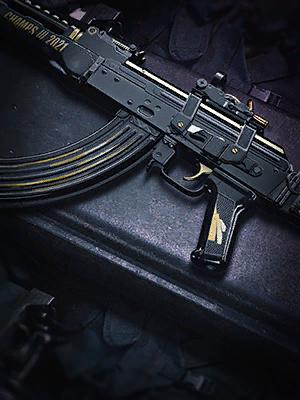AK-47 Champs '21
