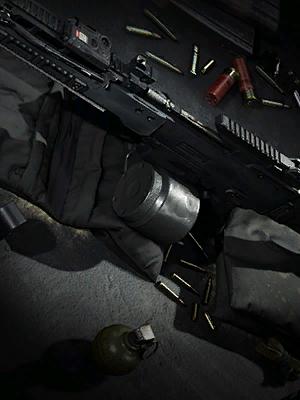 Image of Necrosis