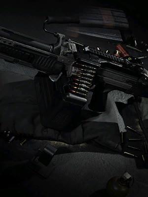Image of Bruen Mk9
