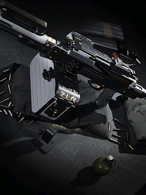 Image of Bloodlust