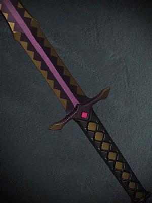 Image of Vorpal Blade