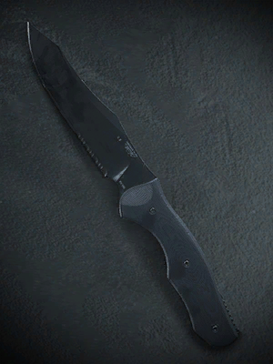 Image of Combat Knife