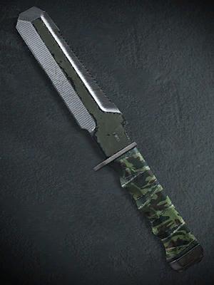 Image of Grassclipper
