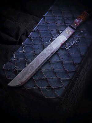 Image of Dragon's Fang