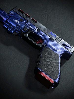 Image of Blue Carbon