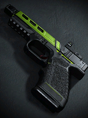 Image of Greenback