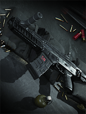 Image of Origin 12 Shotgun