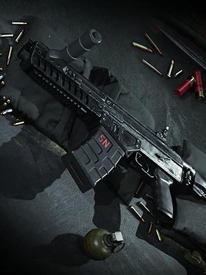 Image of Origin 12 Shotgun