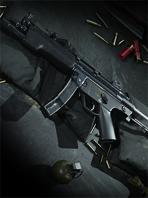 Image of MP5