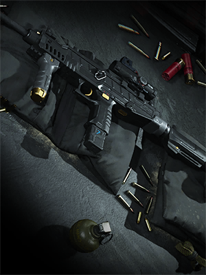Image of Infiltrator