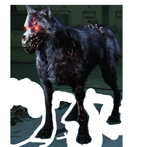 Image of Hellhound