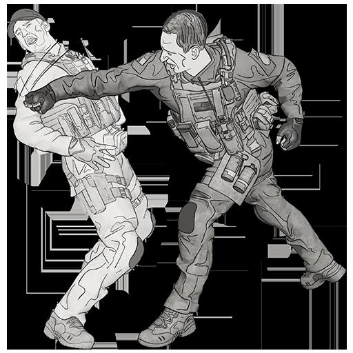 Image of Brass Tactics