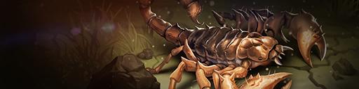 Image of Desert Scorpion