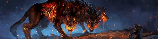 Image of Three Headed Hunt