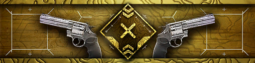 .357 Master: Gold