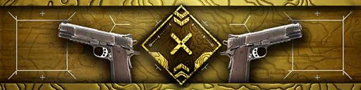 1911 Master: Gold
