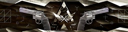 .357 Master: Obsidian